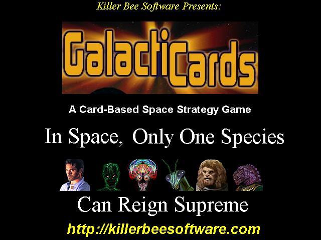 Galacticards (Windows)